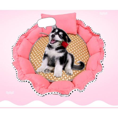 Pet Supplies Pet Mat Teddy Dog Pet Cushion Cat Small Pet Cushion