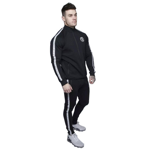 Men's Tracksuit Hooded Fitness Sport Suits  2 Piece  Joggers Sweatpants Sets Gym Jogging Tracksuits