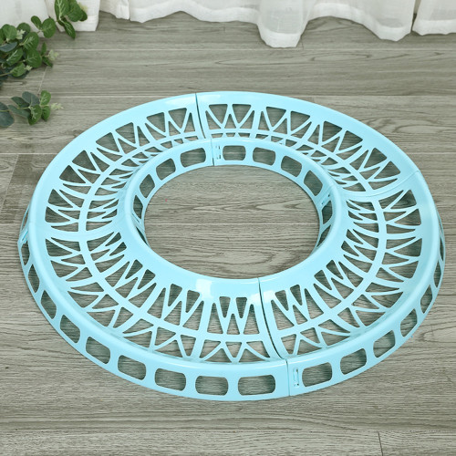 New hamster running ball track