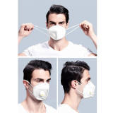 Disposable Anti Dust Mouth Cover,Protect Yourself from Germs and Pollutants Breathable
