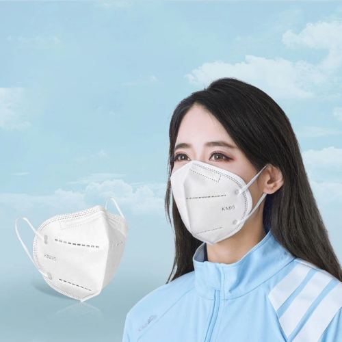 20 Packs KN95 Masks,Anti Dust Mask Respiratory Mask Face Mask Mouth Mask for PM2.5 Mask