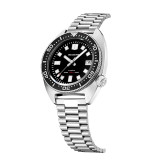 SEIZENN Diver Watch 200M Homage Of Vintage 6105-8000 Men's Automatic Japan Nh35 Sapphire Al Bezel MOD Watch