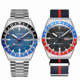 SEIZENN G-SERIES MASTER RETRO Automatic Diver Watch original design Exquisite craftsmanship timexq
