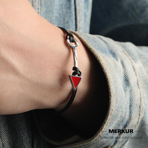 Chinese original Merkur Classic retro fashion bracelet