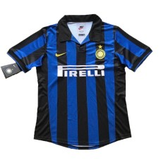 1998-1999 INT Home Retro Soccer Jersey