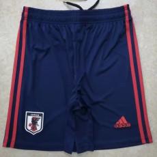 2020 Japan Home Shorts Pants