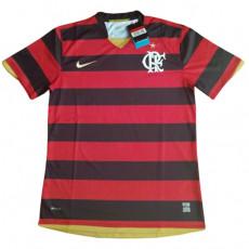 2008 Flamengo Home Retro Soccer Jersey