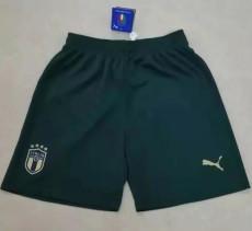 2020 Italy Third Shorts Pants