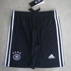 2020 Germany Home Shorts Pants