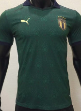 2020 Italy Third Player Version Soccer Jersey