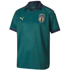 2020 Italy 1:1 Third Fans Soccer Jersey