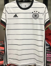 2020 Germany 1:1 Home Fans Soccer Jersey