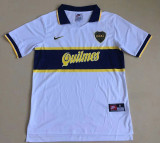 1996/1997 Boca Juniors Away Retro Soccer Jersey