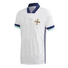 2020 Northern Ireland Away Fans Soccer Jersey