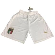 2020 Italy Home Shorts Pants