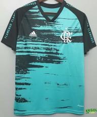 2020 Flamengo Blue Black Training
