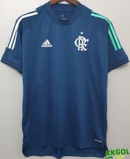 2020 Flamengo Blue Training Suit