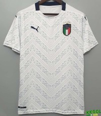 2020 Italy  Away 1:1 Fans Soccer Jersey