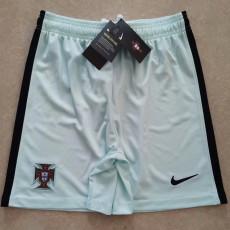 2020 Portugal Away Shorts Pants