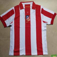 2003 ATM Special Retro Soccer Jersey