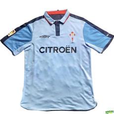 2003-2005 Celta Home Retro Soccer Jersey
