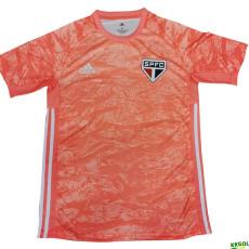 2020 Sao Paulo Goalkeeper Soccer Jersey