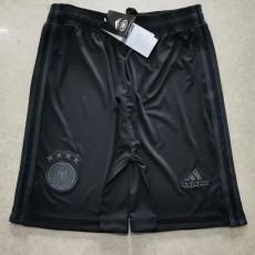 2020 Germany Away Shorts Pants