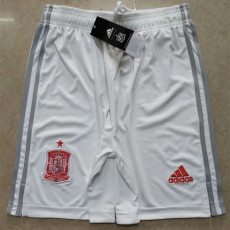 2020 Spain Away Shorts Pants