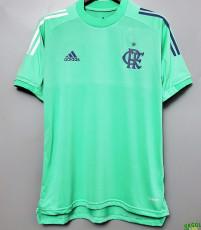 2020 Flamengo Green Training Suit