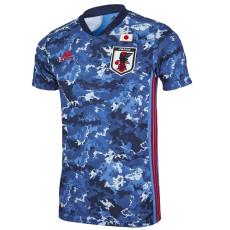 2020 Japan Home 1:1 Fans Soccer Jersey