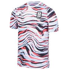 2020 Korea Training shirts