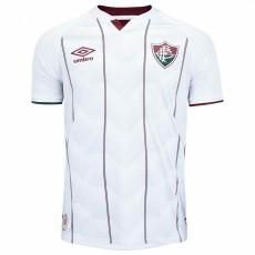 2020 Fluminense 1:1 Away White Fans Soccer Jersey