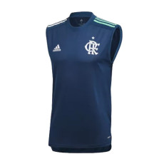 2020 Flamengo Blue Vest