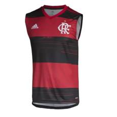 2020 Flamengo Basketball Home Soccer Jersey