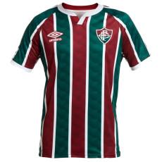2020 Fluminense 1:1 Home Fans Soccer Jersey