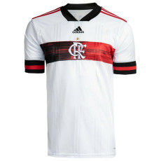 2020 Flamengo 1:1 Away Fans Soccer Jersey