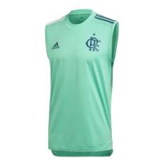 2020 Flamengo Green Vest