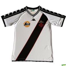 2000 Vasco Home Retro Soccer Jersey