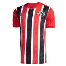 2020 Sao Paulo 1:1 Away Fans Soccer Jersey