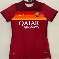 20-21 Rome Home Women Soccer Jersey