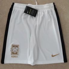 2020 Korea Away Shorts pants