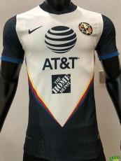 2020 Club America Away Player Version Soccer Jersey