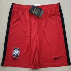 2020 Korea Home Shorts pants