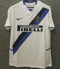 2002-2003 INT Away Retro Soccer Jersey