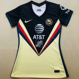 2020 Club America Home Women Soccer Jersey