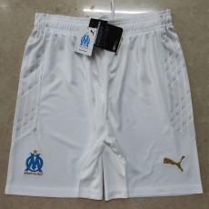 20-21 Marseille Home Shorts Pants