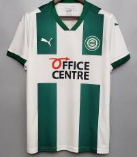 20-21 Groningen Home Fans Soccer Jersey