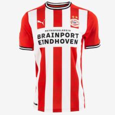 20-21 PSV Home 1:1 Fans Soccer Jersey
