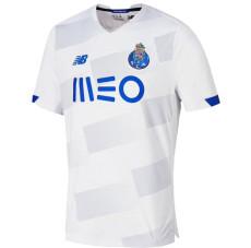 20-21 Porto 1:1 Third Fans Soccer Jersey