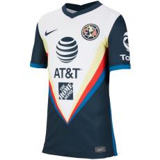 2020 Club America Away Fans Soccer Jersey